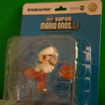 Medicom Ultra Detail Figure #203 New Super Mario Bros Wii U Mario