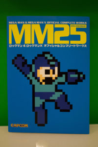 Mega Man & Mega Man X Official Complete Works