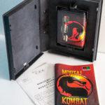 Mortal Kombat (3) Contents