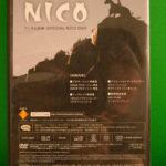 Nico Dvd (2) Back