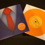Octodad Vinyl Single