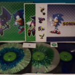 Sonic Cd Limited Edition Vinyl Soundtrack