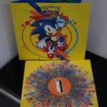 Sonic Mania Limited Edition Vinyl Soundtrack