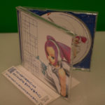 Space Channel 5 Part 2 Soundtrack Volume Chu!
