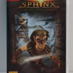 Sphinx And The Cursed Mummy (1) Front