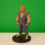 Street Fighter Alpha Gouki