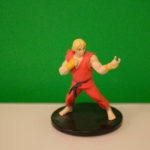 Street Fighter Alpha Ken