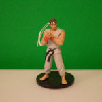 Street Fighter Alpha Ryu