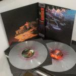 Super Castlevania Iv Original Video Game Soundtrack Lp
