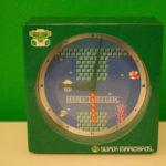 Super Mario Bros Underwater Clock