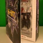 Takara Mega Drive Megatron