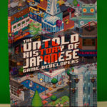 The Untold History Of Japanese Game Developers