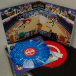Windjammers Vinyl Soundtrack
