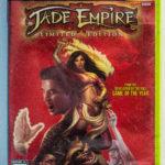 Jade Empire (1) Front