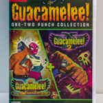 Guacamelee One Two Punch Collection (1) Front