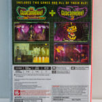 Guacamelee One Two Punch Collection (2) Back