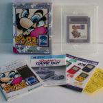 Mario's Picross 2 (3) Contents