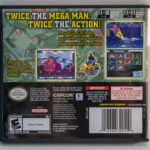 Mega Man Zx Advent (2) Back