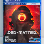 Red Matter (1) Front
