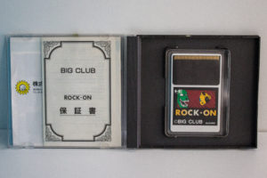 Rock On (3) Contents