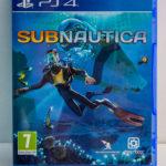 Subnautica (1) Front