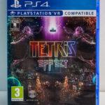 Tetris Effect (1) Front