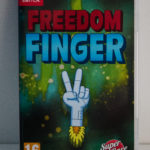 Freedom Finger (1) Front