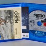 MetroExodus()Contents