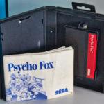 Psycho Fox (3) Contents