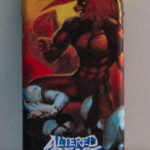 Altered Beast Iphone 7 Case
