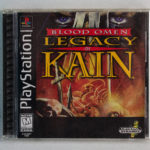 Blood Omen Legacy Of Kain (1) Front