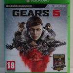 Gears 5 (1) Front