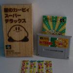 HoshiNoKirbySuperDeluxe()Contents