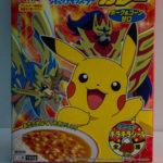Pokemon Curry