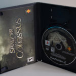 Shadow Of The Colossus (3) Contents