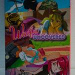 Waifu Uncovered (1) Front