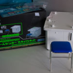Astro City Mini Game Center Style Kit