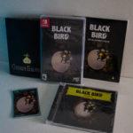 BlackBirdCollectorsEdition()Contents