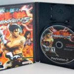 Tekken()Contents