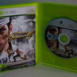 Virtua Fighter 5 (3) Contents