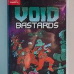 Void Bastards (1) Front