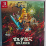 Zelda Musou Apocalypse Of Disaster Treasure Box (1) Front