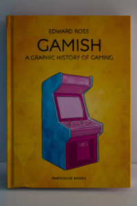 Gamish By Edward Ross