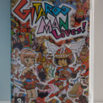 Gitaroo Man Lives! (1) Front