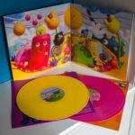 Locoroco Vinyl Soundtrack