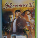 Shenmue Ii (1) Front
