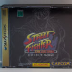 Street Fighter Collection (1) Front