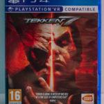 Tekken 7 (1) Front