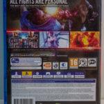 Tekken 7 (2) Back