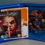 Tekken 7 (3) Contents
